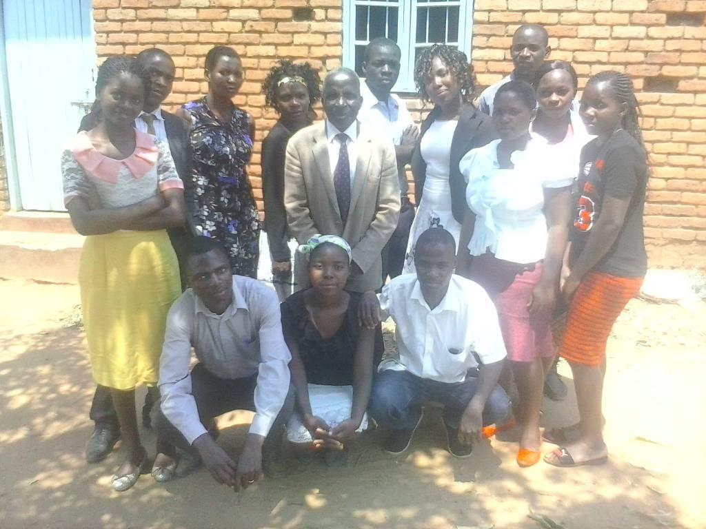 ECRAD Primary School Staff 2017